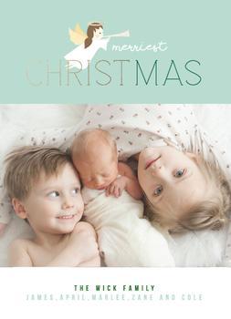 Merriest Christmas
