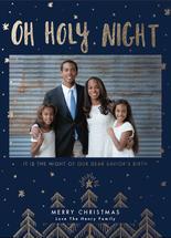 O Beautiful Holy Night by Green Hound Press