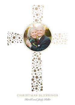 Dotted Cross