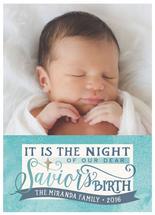 It Is the Night by Sandy Miranda