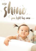 Shine by Heidi Jantz