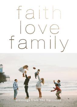 Faith Love Family