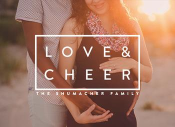 Love & Cheer