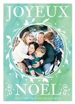 Joyeux Noel by Stephanie Jarry