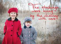StockingsWereHung by Christine Arrigo