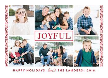 Joyful Collage