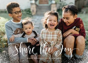 Share the Joy