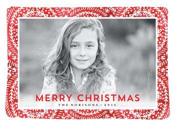 Merry Boho Xmas