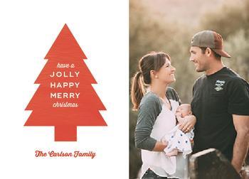 Jolly Happy Merry