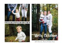 Merry Montage by Emily Ann