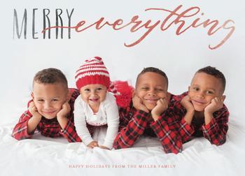 Merry Everything Overlay