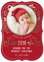 Baby's First Holiday by Karen Ciocca