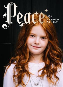 Blackletter Peace