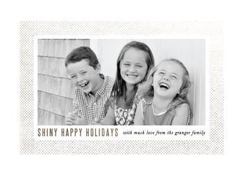 Shiny Happy Holidays