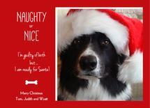 Ready for Santa by Judith Clifford