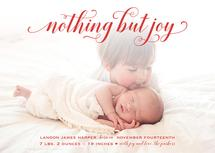 Nothing But Joy by Chelsea Voorhees
