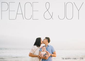 The Peace & Joy
