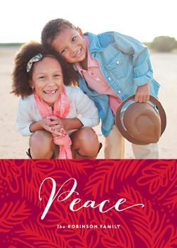 Vibrant Peace