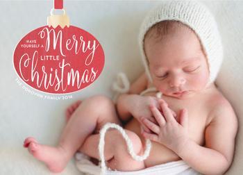 Baby Little Christmas