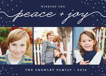Peace and Joy All Year by sparky
