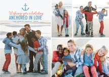 Anchored in Love by Denise Cupoli