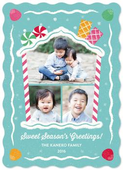 Sweet Season's Greetings