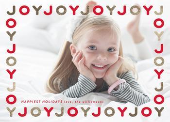 bold joy frame
