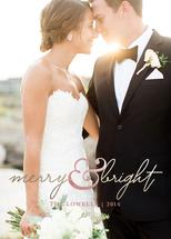 Merry & Bright by Jen Wagner