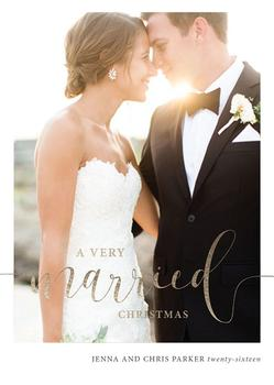 very married christmas