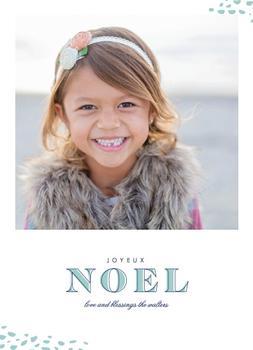 Simplest Noel