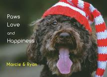 PawsLoveHappiness by Birch Designs