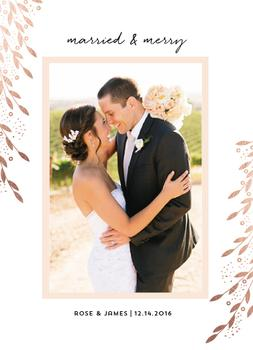married branches