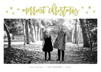The Merriest Christmas