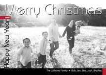 Bauhaus Christmas by Rhonda Kinahan