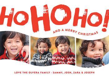 Ho Ho Ho! Christmas