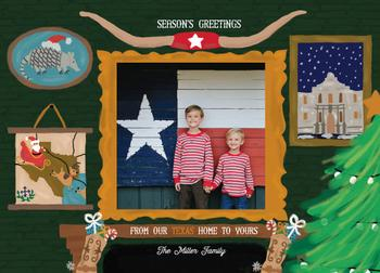 From our Texas Home to Yours