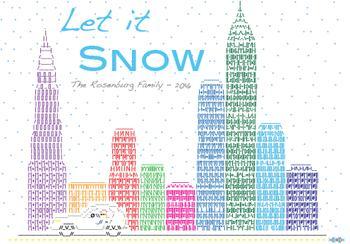 Let it Snow City