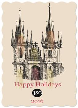 Royal Happy Holidays