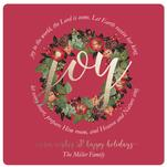 Joy to the World by Emily Ripka