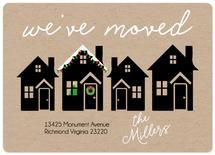 We moved! by Emily Ripka