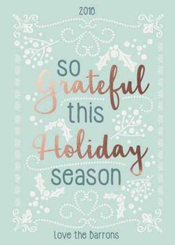 Grateful Holiday