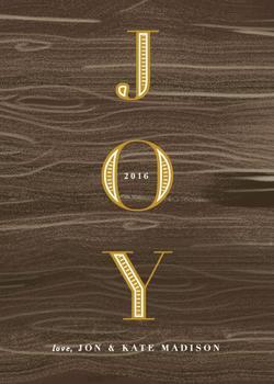 woodgrain joy