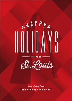 Holiday Blend St. Louis