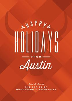Holiday Blend Austin