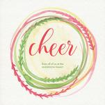 Cheer! by Taniya Varshney