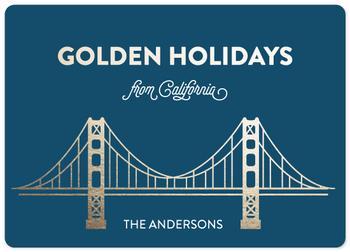 Golden Holidays