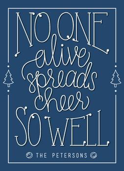 Spread Cheer