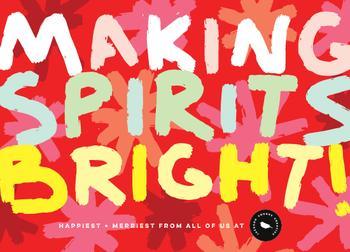 Making Spirit Bright