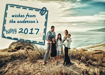family 2017 wishes
