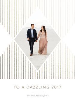Dazzling 2017